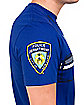 NYPD Police Adult T-Shirt