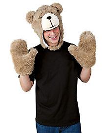 Ted Costume Kit - Ted Movie