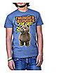Thunder Buddy T-Shirt - Ted