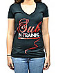 Sub in Training Adult Womens T-Shirt