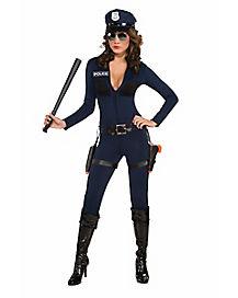 Traffic Stop Cop Costume