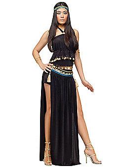 Adult Nile Dancer Costume