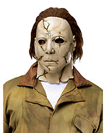 Michael Myers Mask (Rob Zombie)