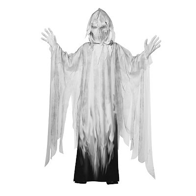 Evil Ghost Child Costume