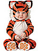 Baby Tot Tiger Costume