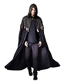 Mysterious Knight Cape