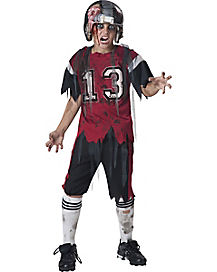 Dead Zone Zombie Child Costume