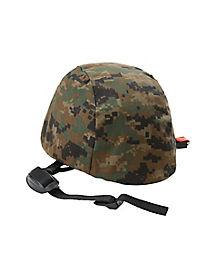 G.I. Helmet