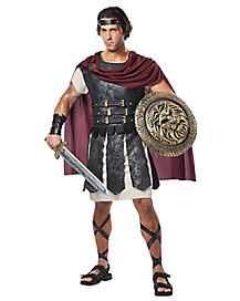 Gladiator Adult Mens Costume