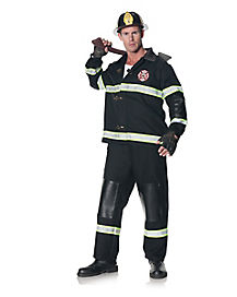 Rescuer Adult Mens Costume