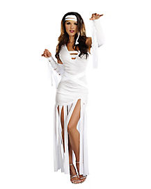 Mummy Dearest Adult Womens Costume