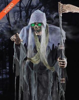 Sickening Reaper