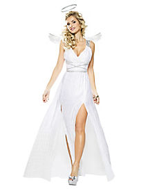 Angel Goddess Adult Womens Costume