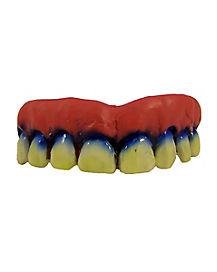 Wicked Clown Teeth