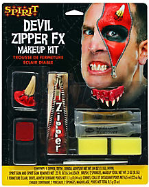Devil Zipper Appliance Kit