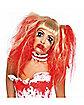 Blonde Blood Dip Wig