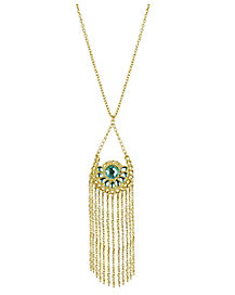Gold Cleopatra Necklace