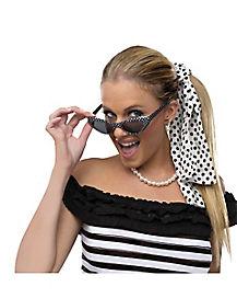 50s Girl Costume Kit
