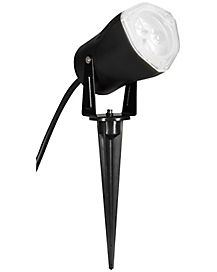 White LED Strobe Spotlight