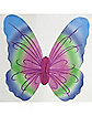 Rainbow Adult Fairy Wings