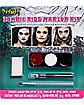 Zombie Kids Makeup Kit