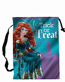 Merida Pillowcase Bag - Brave