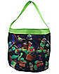 TMNT Treat Bag - Teenage Mutant Ninja Turtles