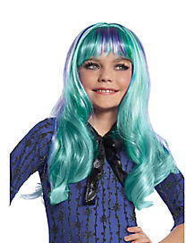 Monster High Twyla Wig
