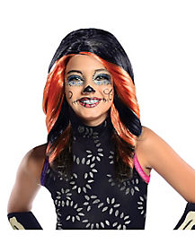 Kids Skelita Wig - Monster High