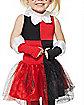 Kids Harley Quinn Costume - Batman
