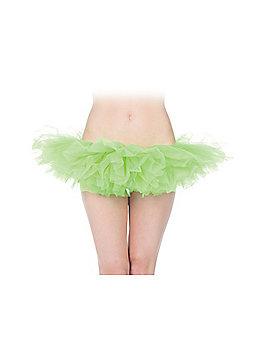 Neon Green Tutu