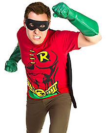 Batman Robin Costume Kit