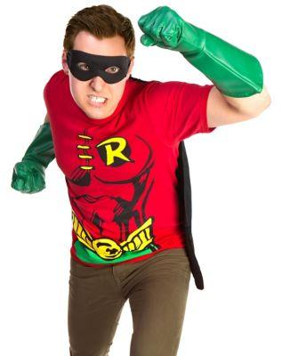 costume kit for Halloween