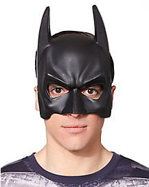 Batman Half Mask - DC Comics