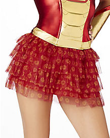 Iron Man Skirt