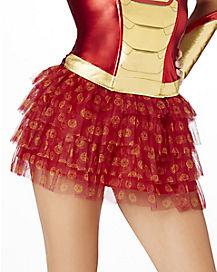 Iron Man Skirt - Marvel