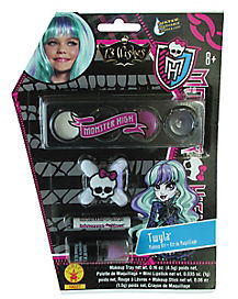 Twyla Makeup Kit - Monster High