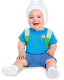 Toddler Finn Costume - Adventure Time