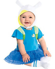 Baby Fionna Costume - Adventure Time