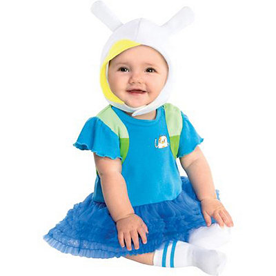 Adventure Time Fionna Infant Costume