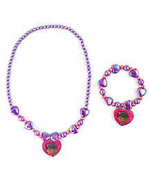Disney Doc McStuffins Jewelry Set