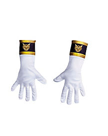 Power Rangers Gloves - Power Rangers Megaforce