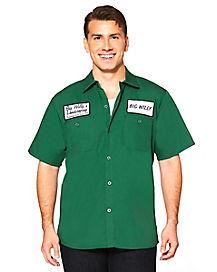 Big Willy Work Shirt