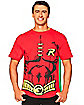 Caped Robin T-Shirt- Batman