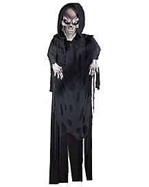 12 ft Hanging Reaper - Decorations