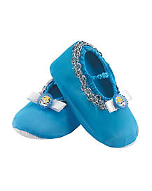 Disney Princess Cinderella Sparkle Child Slipper