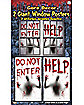 Bloody Window Poster 2 Pack