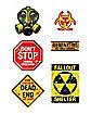 Doomsday Decoration Kit