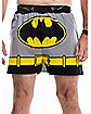 Caped Boxers - Batman