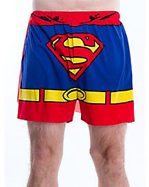 Superman Caped Boxers